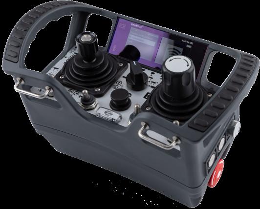 ANYbotics joystick