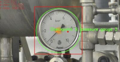 ANYbotics gauge