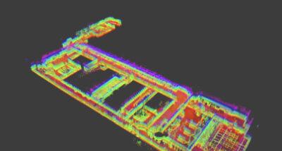 ANYbotics 3d mapping