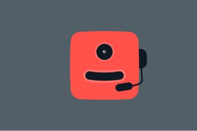 ANYbotics help icon
