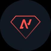 ANYbotics super power icon