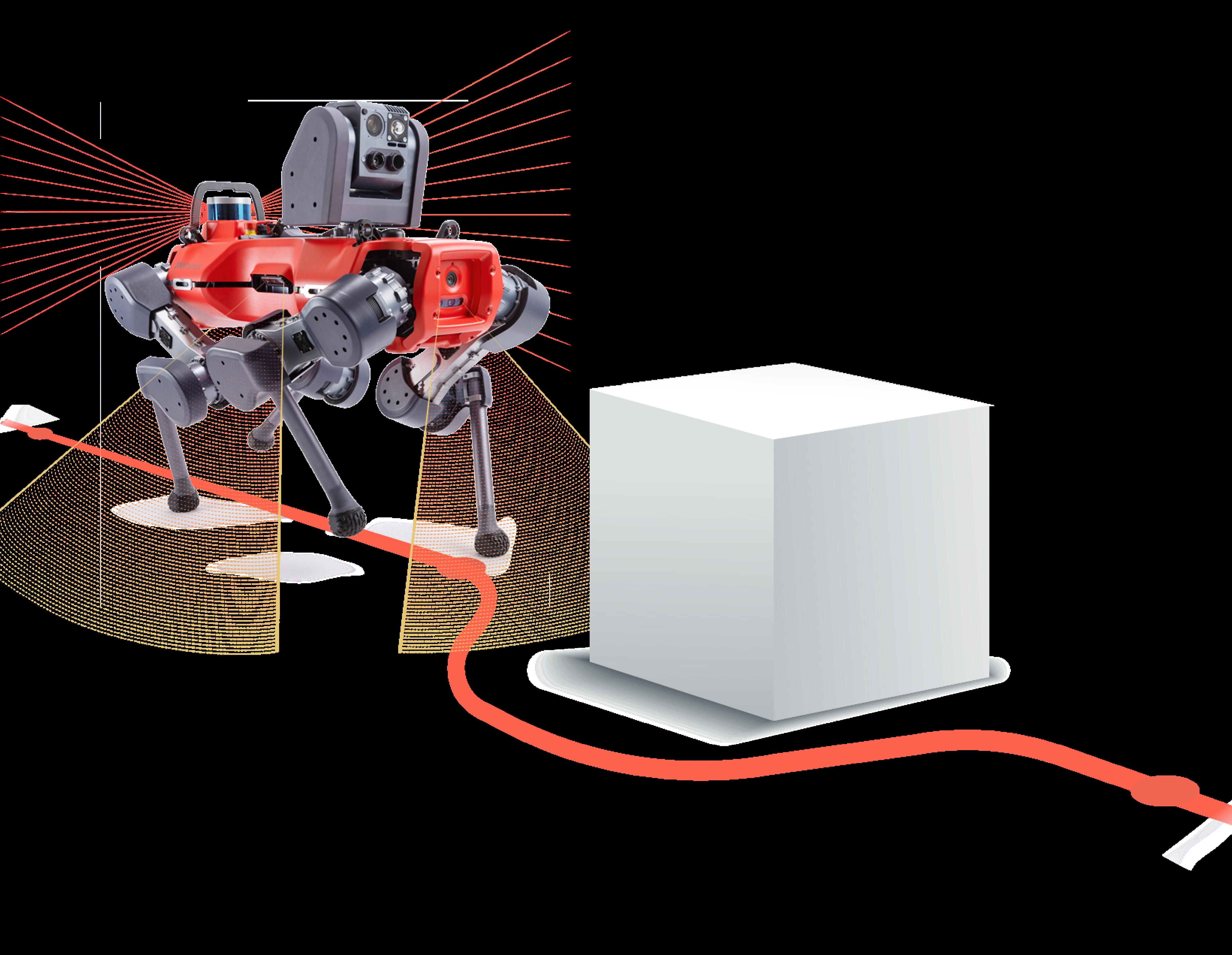 ANYbotics autonomy