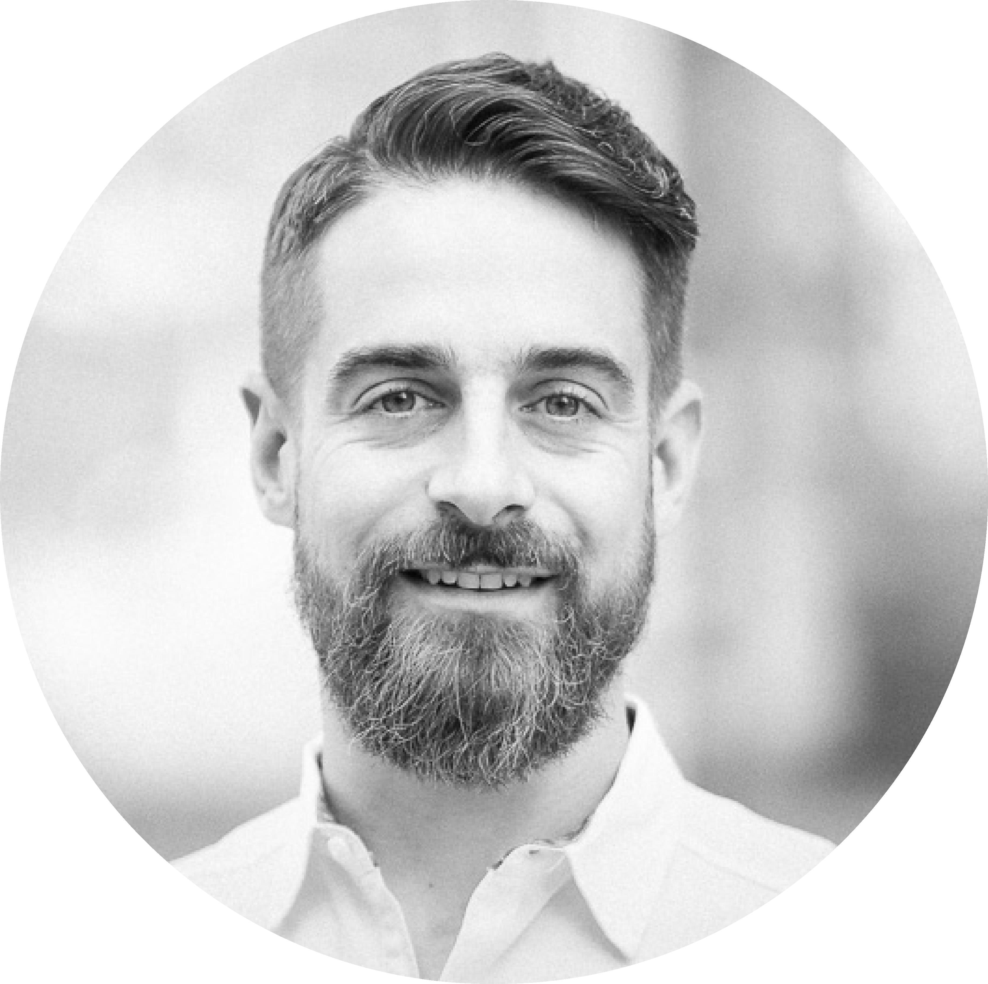 Péter Fankhauser Webinar Host