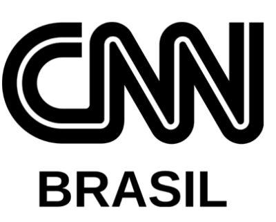 CNN Brazil logo